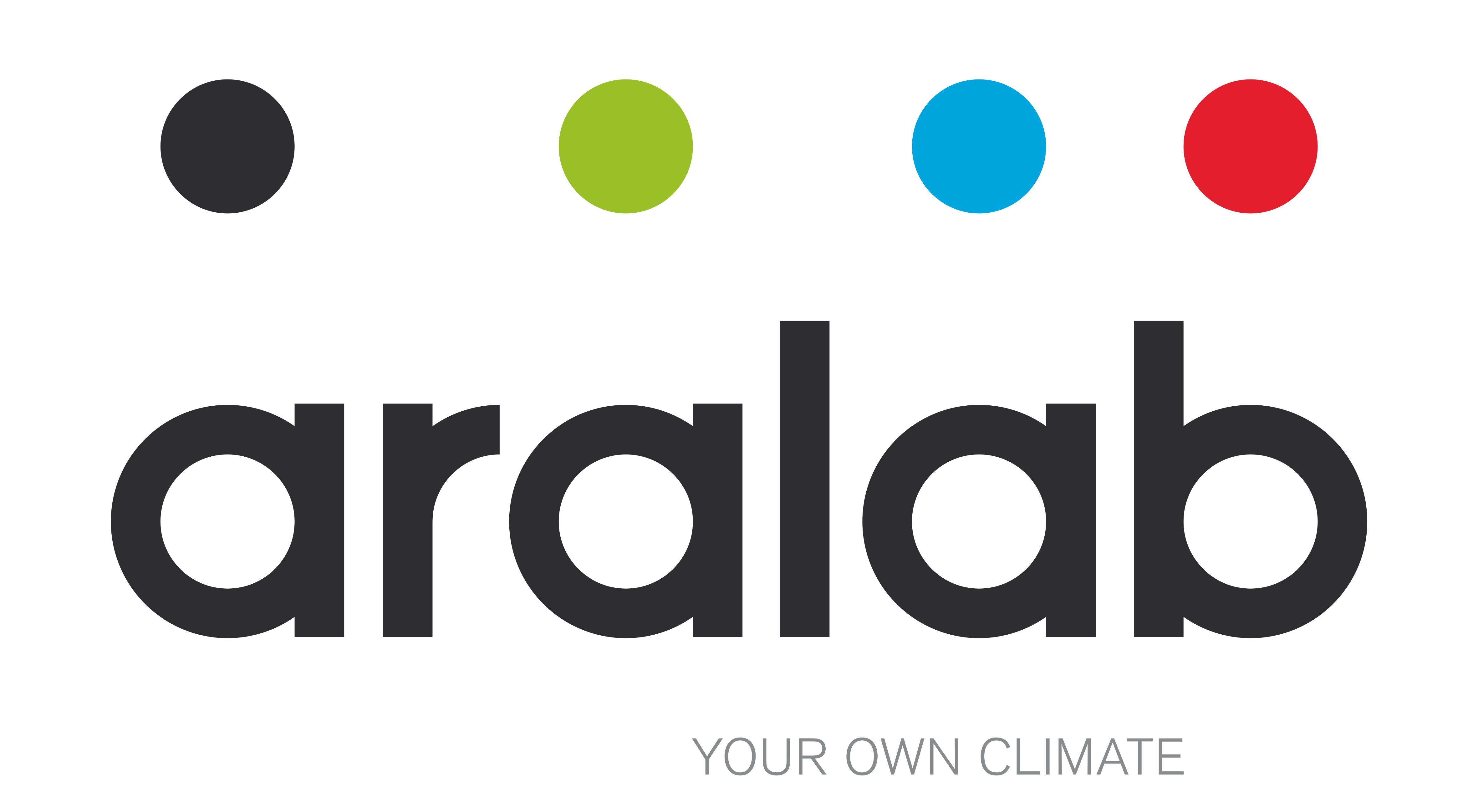 Aralab logo