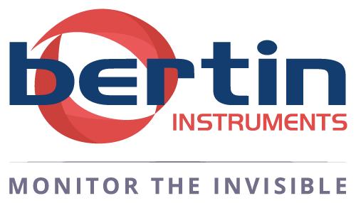 Bertin Instruments logo