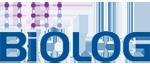 Biolog logo