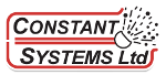 Constant Systems logo
