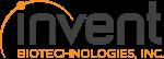 Invent Biotechnologies logo
