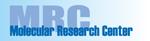 Molecular Research Center logo